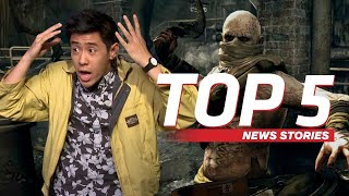 Bethesda's SURPRISING Response to Wal-Mart Leak - IGN Daily Fix