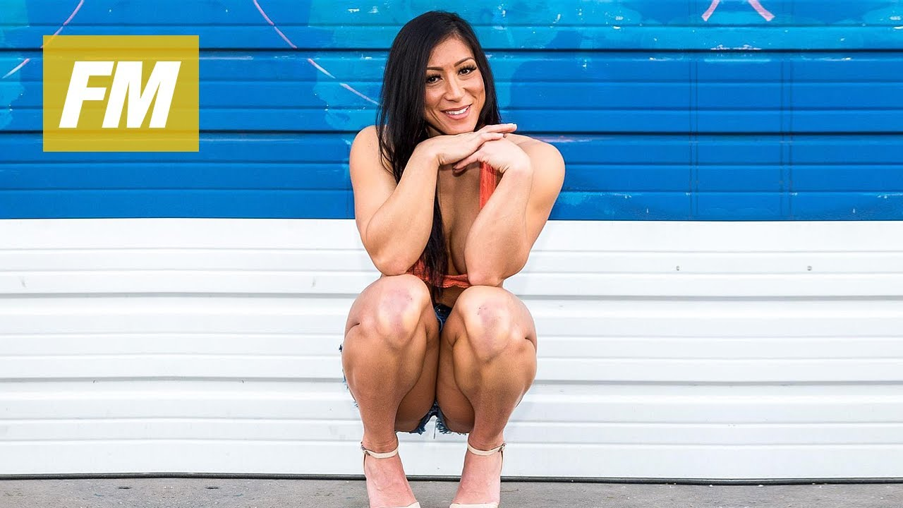 Loli Slayer - Female Fitness Motivation. BIO, WIKI, AGE, HEIGHT WEIGHT.