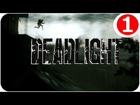 Deadlight #01 - eine 2D Zombie Apocalypse [Gameplay] [German] [Deutsch] [Deadlight]