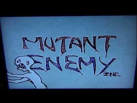 Mutant Enemy Inc - Kuzui Enterprizes/Sandollar Television - 20th Television videó letöltés