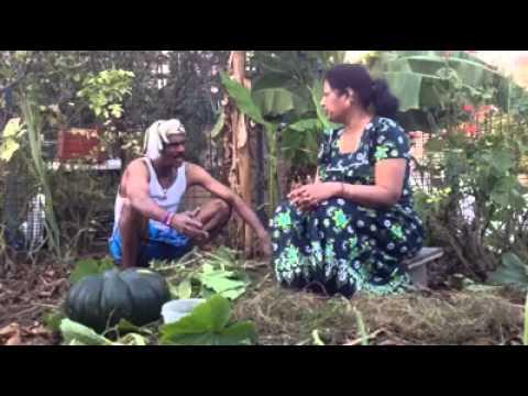 Sri lanka tamil family