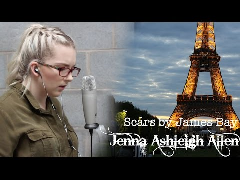 Scars - James Bay (cover by Jenna Ashleigh Allen)