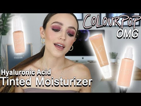 COLOURPOP'S Best Launch Yet?! *new* Pretty Fresh Collection thumbnail