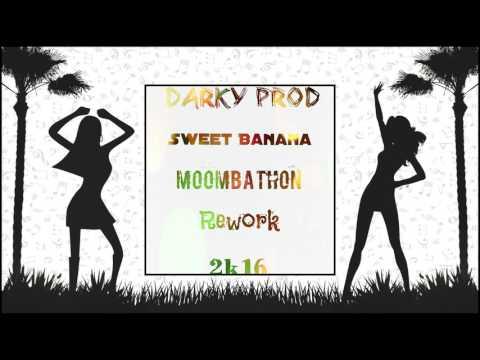 DA'FLEX K - Sweet Banana Moombah