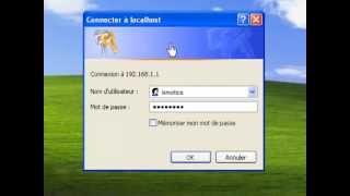 Installation et configuration serveur SAMBA sous Linux - Fedora ( Darija )