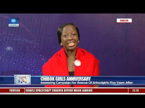 Chibok Girls: Assessing Campaign For Rescue Of Schoolgirls Five Years After