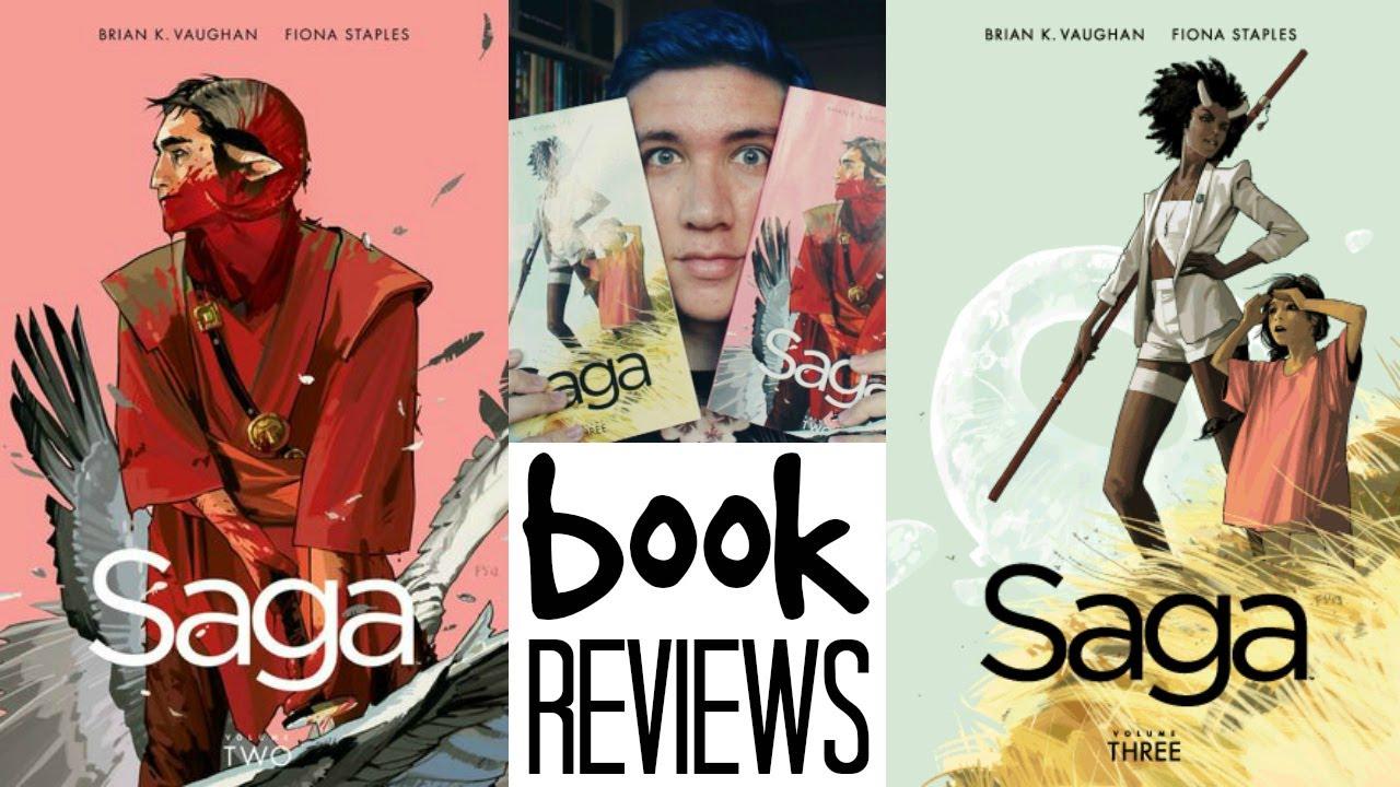 how to write a saga novel