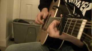 Donovan - Jersey Thursday (Unofficial Music Video)