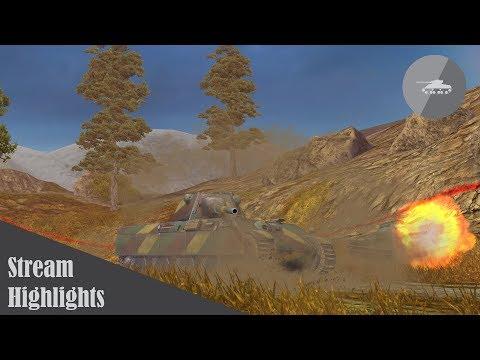 Panther 8.8 - Premiumpanzer für echte Ar....istokraten - World of Tanks from YouTube · Duration:  16 minutes 12 seconds