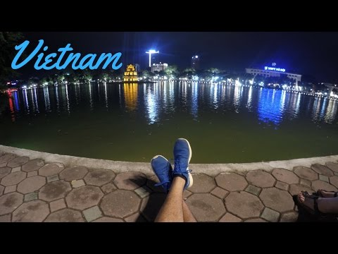 LAOS TO VIETNAM   EP34