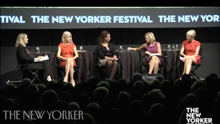 Kellyanne Conway on Women's Rights | The New Yorker Festival