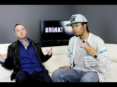 Lil Wyte Brink TV Interview