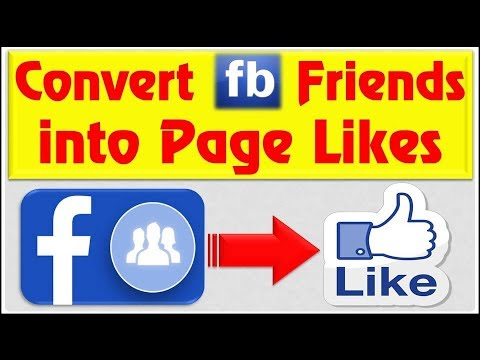 facebook profile how to find a friends likes
