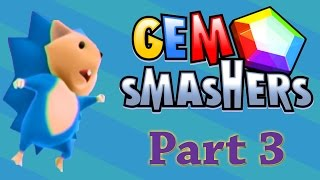 Gem Smashers   Part 3   MY RESULTS