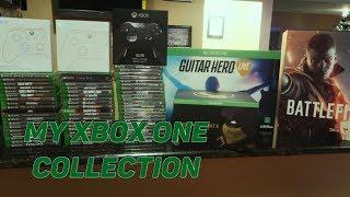 Xbox One Collection - Xbox