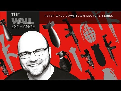 Andrew Feinstein: The Shadow World of the Global Arms Trade