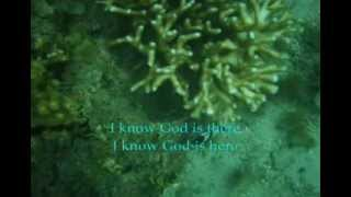 Bong de Asis- I know God is here- Karaoke.mp4