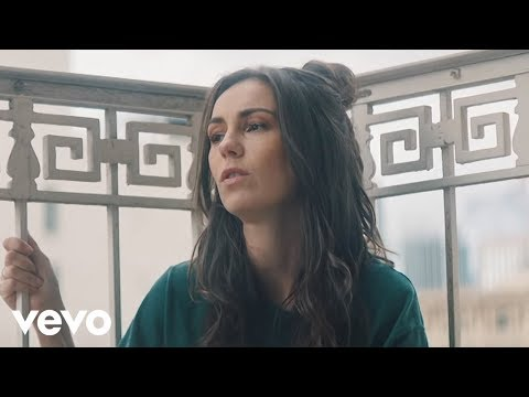 Mix - Amy Shark - Mess Her Up (Official Video)