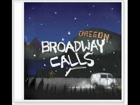 Broadway Calls - Save our ship