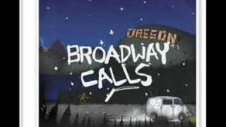 Watch Broadway Calls Save Our Ship video