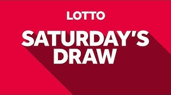 The National Lottery 'Lotto' draw results from Saturday 7th March 2020
