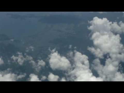 """♥""""Love at 30,000 Feet"""" ♫ Joe Mari Chan"""