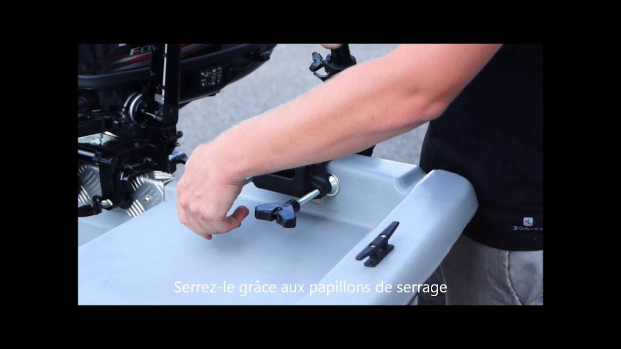 delta nautic installation d 39 un moteur lectrique sur une. Black Bedroom Furniture Sets. Home Design Ideas