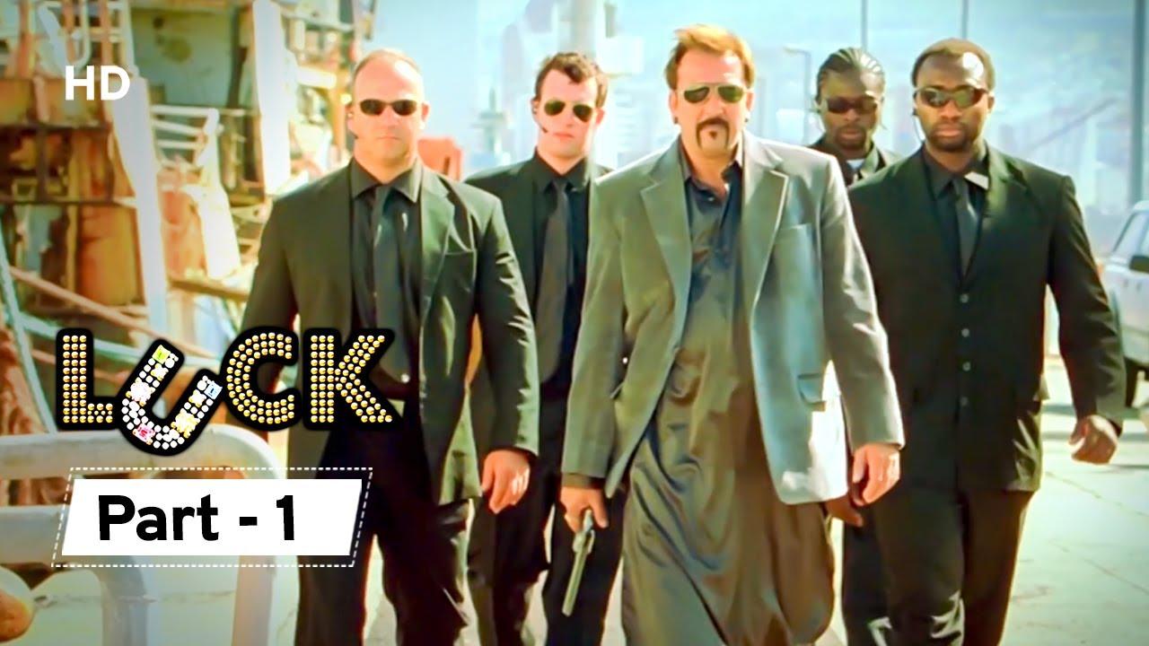 Download Luck [2009] | Movie Part 01 - Sanjay Dutt | Imran Khan | Shruti Haasan | Mithun Chakraborty