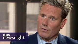 BBC Newsnight on FREECABLE TV