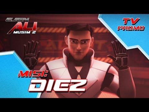 Misi : DIEZ (TV Promo)