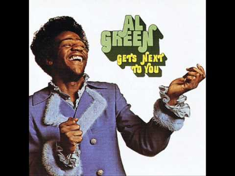 Al green all because