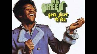 Watch Al Green All Because video