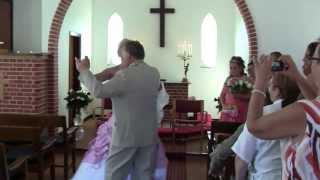 Heiraten auf Langeland