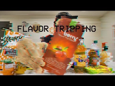 🌀🌀 FLAVOR TRIPPING!! 🌀🌀