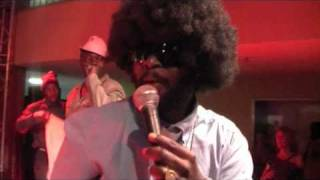 AYOBANESS! - PASTOR MBHOBHO LIVE in Berlin