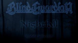 Blind Guardian - Nightfall (Lyrics English & Deutsch)