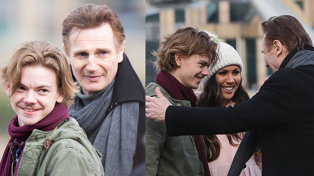 Love Actually Cast To ...