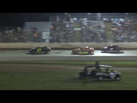 Florence Speedway | 7/15/17 | Hornets | Feature