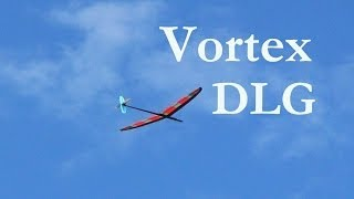 Vortex DLG thermal seeker