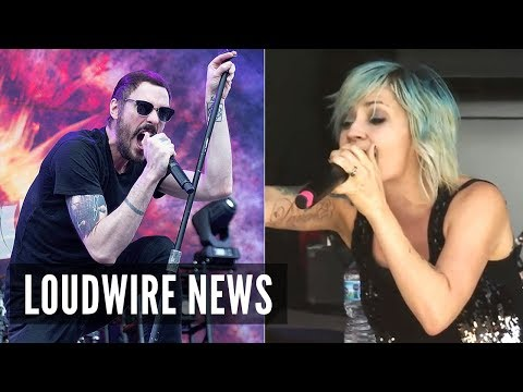Breaking Benjamin & Ex-Flyleaf Singers Starting a Band Together?