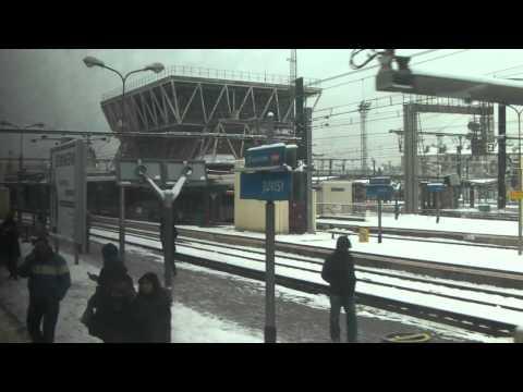 RER-D - Paris-Gare De Lyon-Corbeil-Essonnes