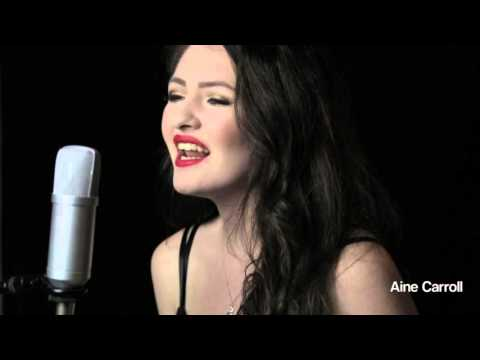 When we were young-Adele (cover) by Áine Carroll