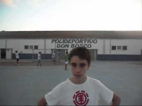 Deportes en el Campo de Gibraltar