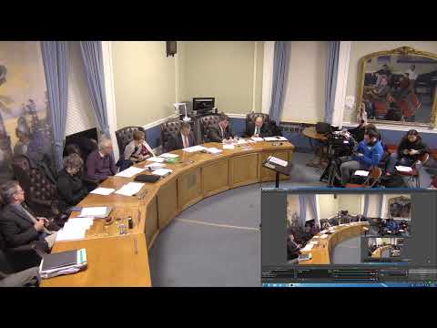 City of Plattsburgh, NY Meeting  11-26-19