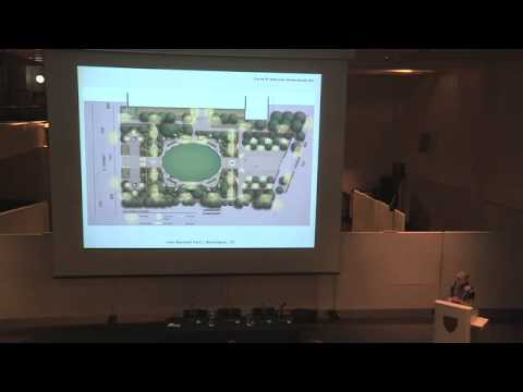 Women and Modernism in Landscape Architecture: A Colloquium, Part III