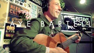 Jaye Bartell - Tuesdays Live on Radio K