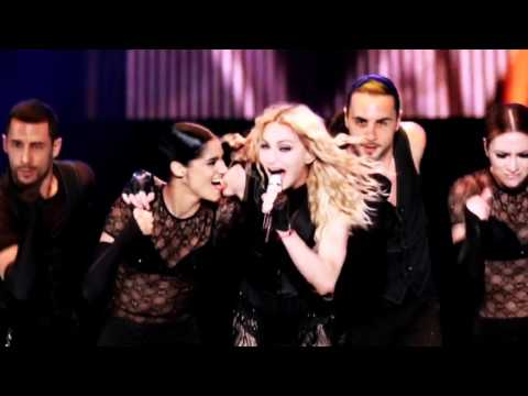 Madonna - Beat Goes on Sweet and Sticky Tour (Soundboard Live)
