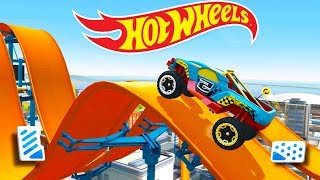 Hot Wheels: Race Off - Daily Race Off And Supercharge Challenge #139 | Android Gameplay| Droidnation
