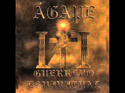 Ágape G.E.- Guerrero Espiritual Full Album Rock Cristiano