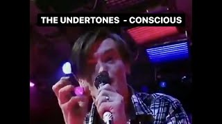 The Undertones -  Conscious - 10th June 1983 The Switch, Channel 4.